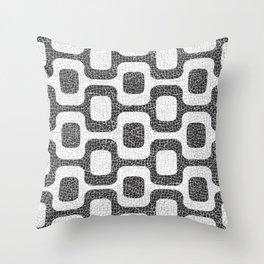 Ipanema - Rio de Janeiro Throw Pillow