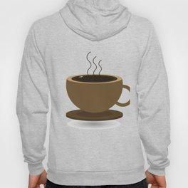 Cup of coffee Hoody