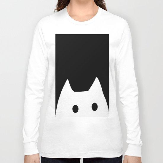 cat-4 Long Sleeve T-shirt