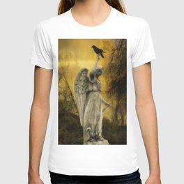 Golden Eclipse T-shirt