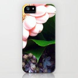 The Arrangement iPhone Case