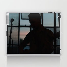 Sacramento Sunset 2 Laptop & iPad Skin