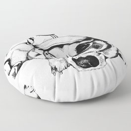 For Cassidy Floor Pillow
