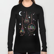 Little Worlds Long Sleeve T-shirt