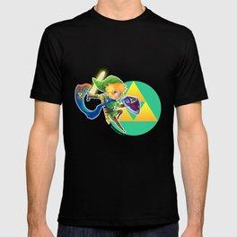 Link - The hero of light T-shirt