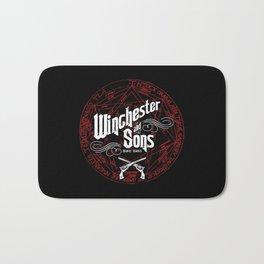 Winchester & Sons Bath Mat