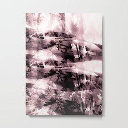 """""""Black Wings 10: Fighter Group"""" Metal Print"""