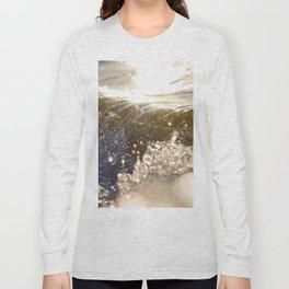 Ribs Long Sleeve T-shirt