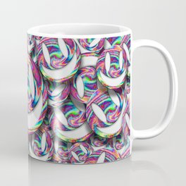 Smilin' Bob Coffee Mug