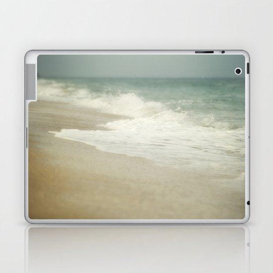 Beach Dream Laptop & iPad Skin