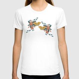 Apple Blossom Butterfly (Spirit) T-shirt