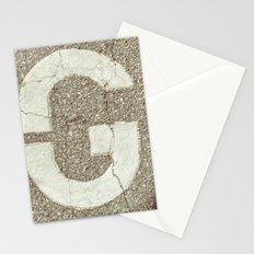 GGGG Stationery Cards