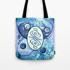 Melissa (#TheAccessoriesSeries) Tote Bag