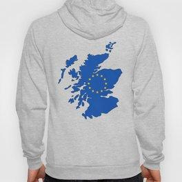 Scotland in EU Hoody