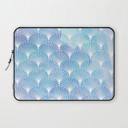Mermaid Fans: I Dream of Atlantis Laptop Sleeve