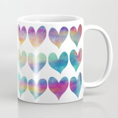 A Colorful Kind Of Love  Mug