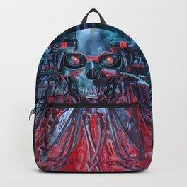 Heavy Metal Mind Backpack