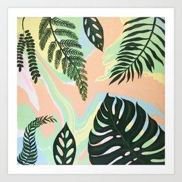 Nature's Grace Art Print