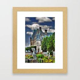 Biltmore Framed Art Print