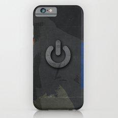 On / Off iPhone 6s Slim Case