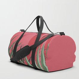 In Tropics Duffle Bag