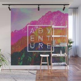 Adventure  Wall Mural
