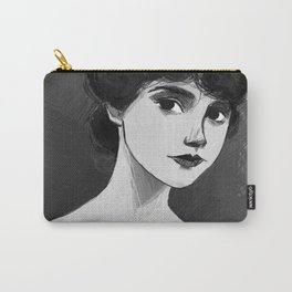 Classic Carry-All Pouch