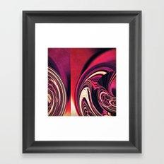 Just deco Framed Art Print