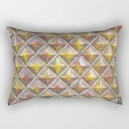 Diamonds Rectangular Pillow