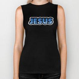 Jesus Birthday  Christmas Meaning Soul Winning Team  Religious Christian  Biker Tank
