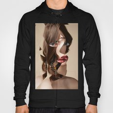 Another Portrait Disaster · W3 Hoody