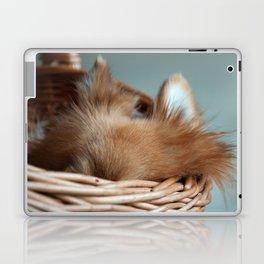 Ears Laptop & iPad Skin