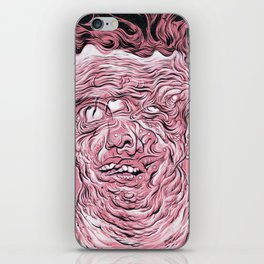 Vessel of Man iPhone Skin