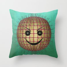 Pinny Throw Pillow