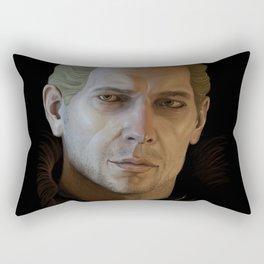Chantry boy Rectangular Pillow