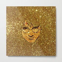 harry Metal Print
