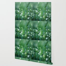 Microcosmos Wallpaper