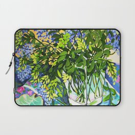 Leafy Laptop Sleeve