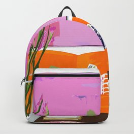 Living Room Backpack