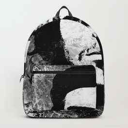 CHE GUEVARA (BLACK & WHITE VERSION) Backpack