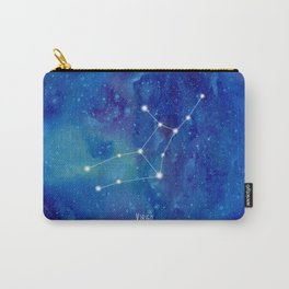 Constellation Virgo Carry-All Pouch
