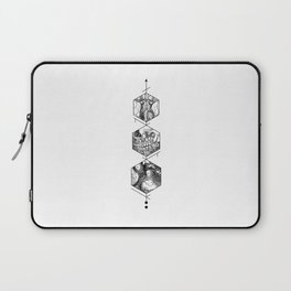 Slice of Life Laptop Sleeve