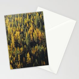 Fall in BC  Stationery Cards