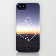 Geometry iPhone (5, 5s) Slim Case