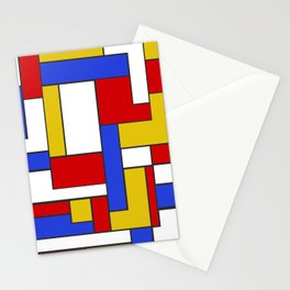 Inspired by a Bus Stationery Cards