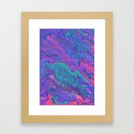 Artwork_033 - jessie.does.art Framed Art Print