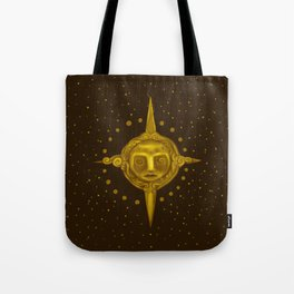 My sun Tote Bag