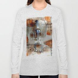 Plans  & Dreams Long Sleeve T-shirt