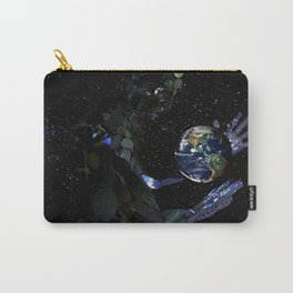 Outta This World II Carry-All Pouch