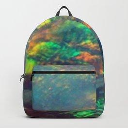 Fire Opal Backpack